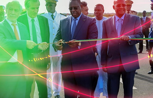 Cabinet de conseil à Dakar Sénégal - Arix International