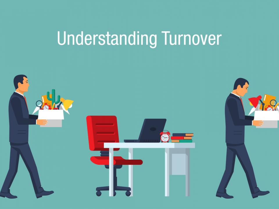 Comment réduire le turnover de votre entreprise